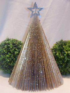 So Much Glitter Magazine Christmas Tree