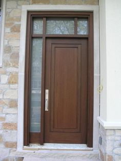 entry doors contemporary entry
