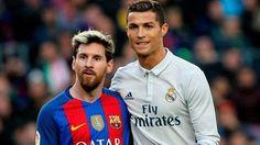 Lionel Messi vs. Cristiano Ronaldo: así llegan al clásico - https://www.vexsoluciones.com/tecnologias/lionel-messi-vs-cristiano-ronaldo-asi-llegan-al-clasico/