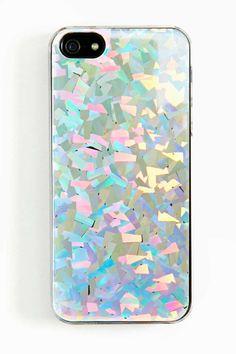 Hologram iPhone 5 Case