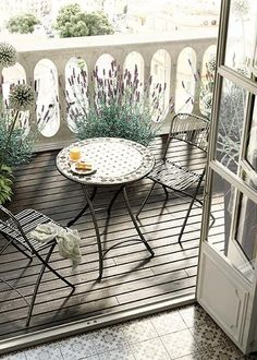 45 tendencias de decoración con plantas para el 2016 | Plantas