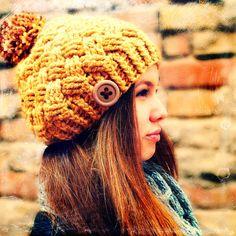Walda Hat Crochet Pattern por CrocheTrend en Etsy, $4.99