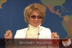 Maya Rudolph as Whitney
