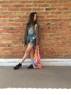 My it girl! Love you Ona www.ilovetotebag.com