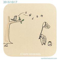 642 #illustration #hedgehog #イラスト #ハリネズミ #illustagram