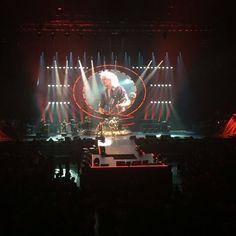 Queen +Adam Lambert Live in Tokyo #japan #tokyo #queenbert #adamlambert #queen