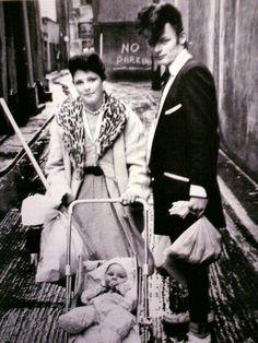 'Teddy Boy + Teddy Girl = Teddy Baby' - 24.media.tumblr.com