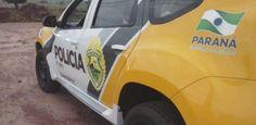 Ocorrências Policiais de Umuarama e sua região do dia 02 para 03 de Fevereiro de 2017