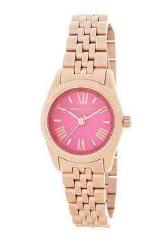 Women's Petite Lexington Bracelet Watch