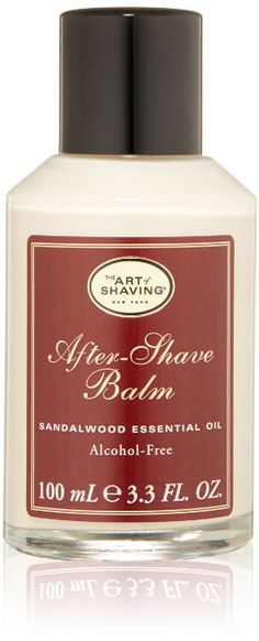 This after-shave balm soothes, refreshes and regenerates the skin after shaving. This antiseptic, oil- and alcohol-free after-shave balm is recommended for normal, sensitive and dry skin, and for applying during dry winter months. Sandalwood Essential Oil, Essential Oils For Skin, Gentlemans Club, Der Gentleman, The Art Of Shaving, After Shave Balm, Beard Care, Alcohol Free, Luxury Beauty