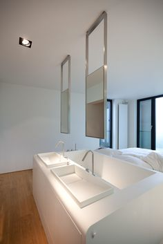 Inspiration Baden Baden Interior Apartment Building in Luxembourg / Metaform Architects