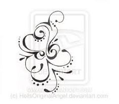 Image result for three heart tattoo designs
