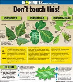 Know your Poison!!