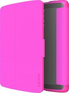 Incipio Octane Folio Case for LG G Pad X8.3, Pink