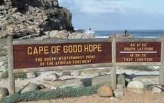 Cape of Good Hope is the furthest point on the African continent - a must see