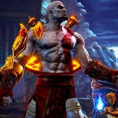 Greek Mythological Creatures, Thor Norse, God Of War Series, Street Film, Kratos God Of War, Gears Of War, Face Expressions, Mystic Messenger, Greek Mythology