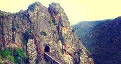 Rota dos túneis: viagem ao passado entre Portugal e Espanha