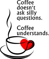 24 Best Caffeinated Jokes And Coffee Quotes And Sayings Images