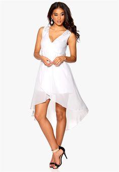 Model Behaviour Felicia Dress - Bubbleroom