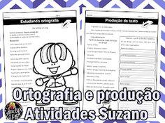 Ortografia e produção de texto EM PDF