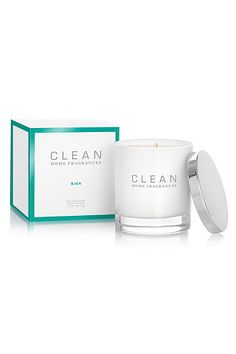 Clean Home Fragrances Rain Candle Doftljus