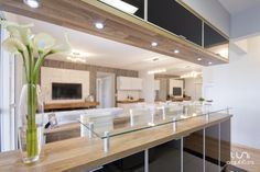 Cozinha projeto Luni Arquitetura  Kitchen by Luni Arquitetura  www.luniarquitetura.com.br #kitchen #arquitetura #architecture