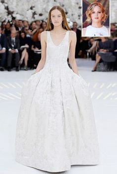 The 25 Couture Gowns We Can't Wait To See On The Red Carpet via @WhoWhatWear
