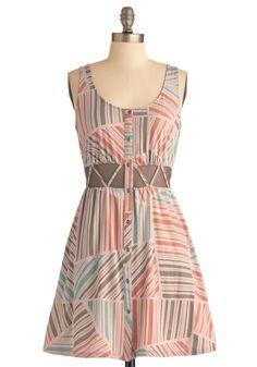 Truss Your Instincts Dress | Mod Retro Vintage Dresses | ModCloth.com