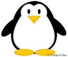 penguin template - Google Search