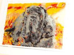 Fritography ... Zeus - our Neapolitan Mastiff