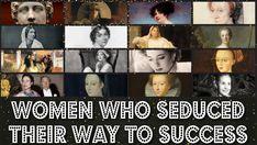 Women In History, British History, Tudor Era, Georgian Era, Victorian Era, Mistress, Catholic, Success, Windsor