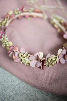 Hippie Stil, Mauve, Pastel, Bracelets, Wedding, Jewelry, Boho, Vintage, Fashion