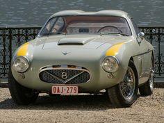 1953 8V Zagato