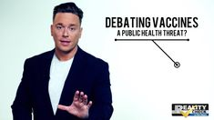 Reality Check: Questioning Vaccines is a Public Health Threat? Not all vaccines are safe for all people, at all ages,