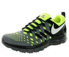Nike Men's Fingertrap Max Running Shoe