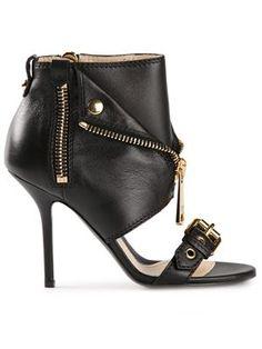 1c6791fb75 Women's Shoes by Moschino. Moschino. Women's Designer Moschino Shoes Sale -  Farfetch