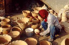 Bahrain Sand Pot Factory
