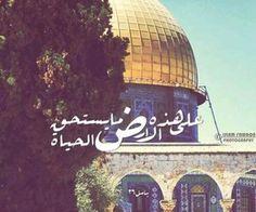 القدس <'3 ~