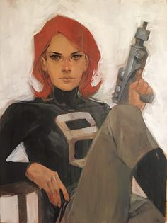 Phil Noto - Visit to grab an amazing super hero shirt now on sale!