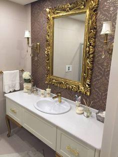 Banheiros rústicos por rwiçmimari