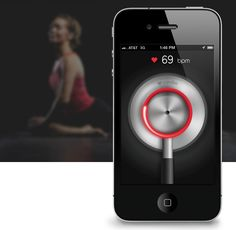 Cardiio, Touch-free Heart Rate Monitor