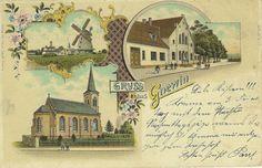 Gnewin/Kr. Lauenburg