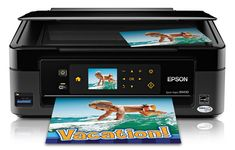 Shop Epson Stylus Small-in-One™ Wireless All-in-One Printer at Best Buy. Find low everyday prices and buy online for delivery or in-store pick-up. Printer Driver, Hp Printer, Portable Printer, Multifunction Printer, Best Printers, Windows Operating Systems, Software Support, Stylus, Epson