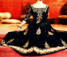 Gorgeous #Saheli couture