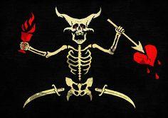 Blackbeard flag revised-19