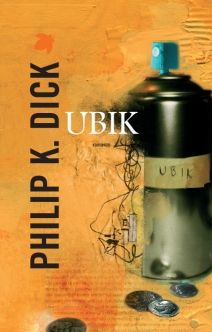 Ubik di Philip K. Dick