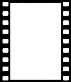 film strip picture template - film negative png invitation templates designsearch