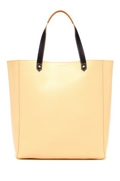 Hunter Ashleigh North-South Tote