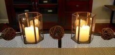 Fall Entertaining Accessories -World Market Lanterns | Redefining Domestics