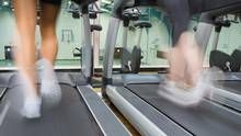 Globe & Mail | Kathleen Trotter | June 9, 2015 | Even the smallest amount of exercise can boost your mood.